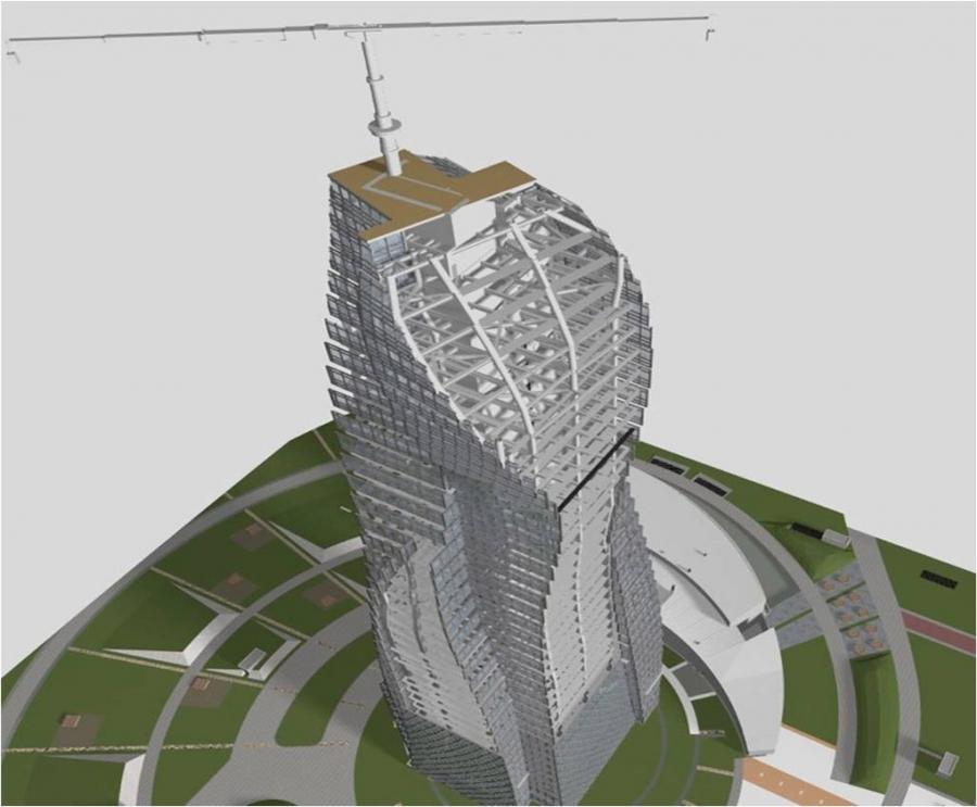 BIM and Sustainable Design البيم والتصميم الاخضر
