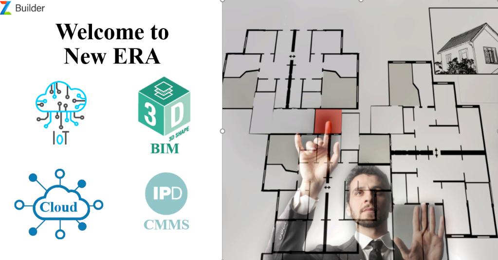 تطبيقات BIM-IoT Part 1